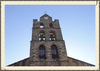 L'église St Jean Baptiste